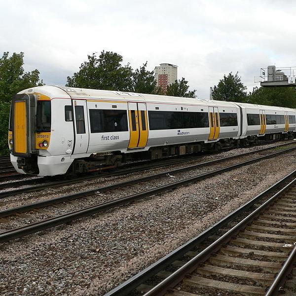 Southeastern Train