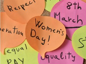 Int Womens Day