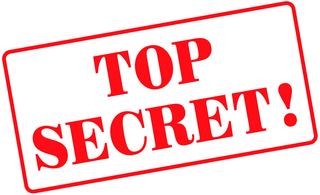 Plans kept secret