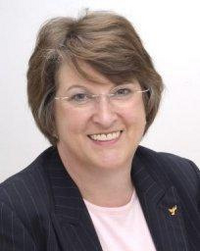Catherine Bearder MEP