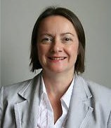 County Cllr Hazel Watson